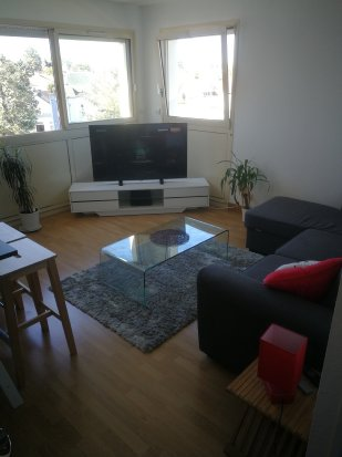 location appartement CHOLET 2 pieces, 48m